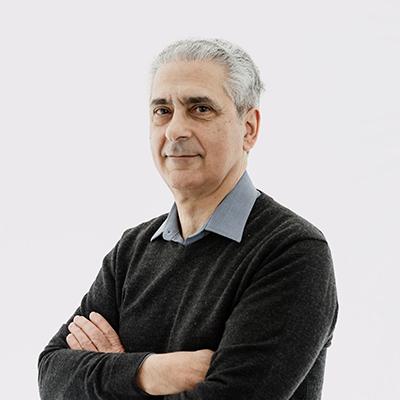Dr Mario Marazita
