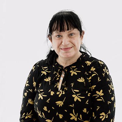 Susan Janakievski