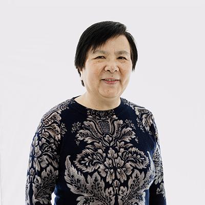 Dr Xiaomin Wang